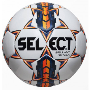 Select BRILLANT REPLICA 12/37 Balon Futbol