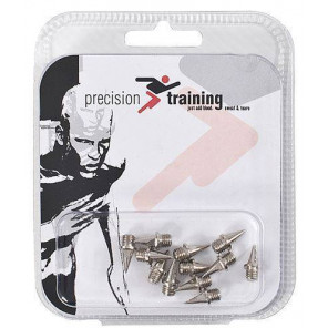 Clavos Atletismo Precision PYRAMID Spikes Blister 12