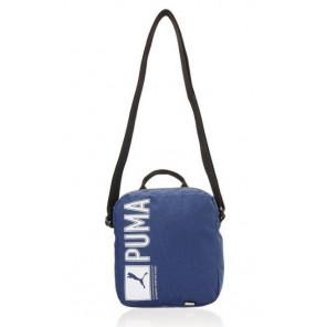 Mochila Puma Pioner Portable Azul