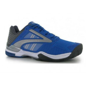 Zapatilla tenis Dunlop Flash Elite II Hombre All Court Azul-47