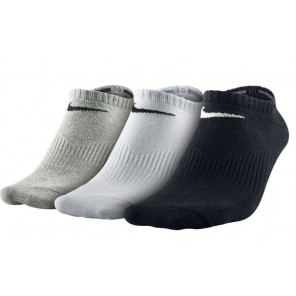 Calcetines Nike Lightweight Perfomance Algodon  3 pares