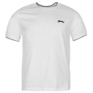 camiseta TIPPED Slazenger Hombre