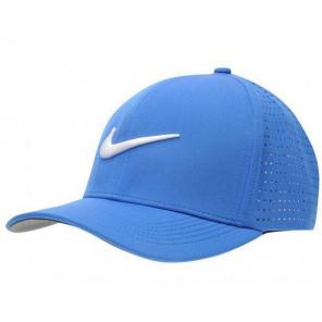 Gorra Nike AeroBill Golf Hombre azul