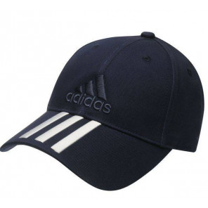 Gorra adidas Performance 3 Stripes