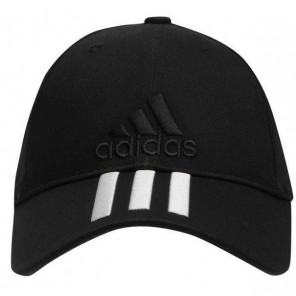 Gorra adidas PerForma nce 3 Stripes Junior