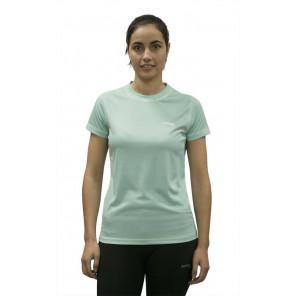 Camiseta Softee ADVANCE Mujer Coral XS