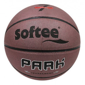 Balón Baloncesto Cuero Softee Par K