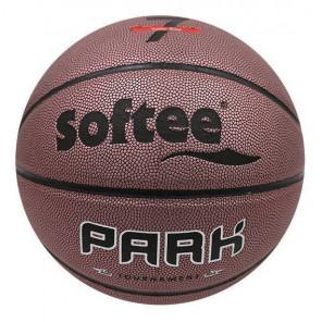 Balon Baloncesto Cuero Softee PARK