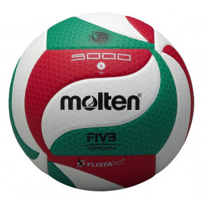 Balón Voleibol Molten V5M5000 Vóley 5000