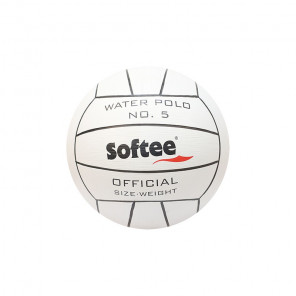 Balón Waterpolo Softee