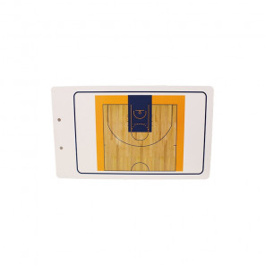 Carpeta baloncesto reversible softee plus