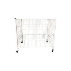 Cesta portamaterial AND TREND 60x55 cm