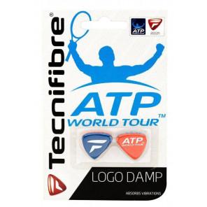 Tecnifibre Anti vibrador ATP Logo Damp