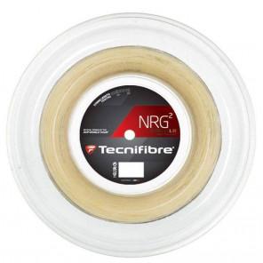 Cordaje Tenis Tecnifibre NRG2 Natural 200 m