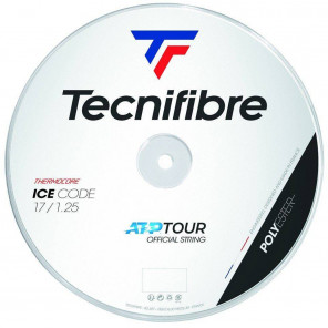 Tecnifibre Cordaje Tenis ICE CODE ATP Tour 200m