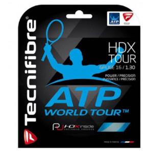 Tecnifibre Cordaje Tenis HDX TOUR 12m