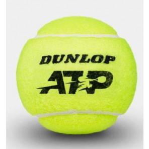 Dunlop Pelotas Tenis ATP CHAMPIONSHIP x4