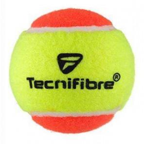 Tecnifibre Pelotas Tenis Stage 2 Mini tennis x3
