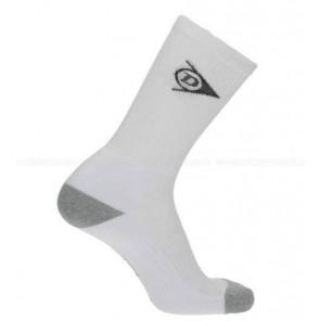 Dunlop Calcetines SPORT Blancos 1 Par