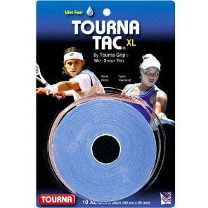 Tourna Grip Overgrip TOURNA TAC XL x10