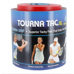 Tourna Grip Overgrip TOURNA TAC XL x30