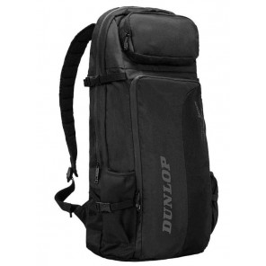 Mochila CX Dunlop perfomance Long Backpack Negro
