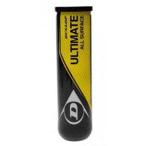 Pelotas Tenis Dunlop Ultimate Tripack x12
