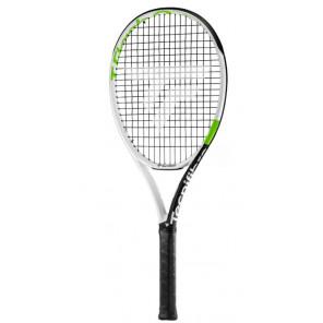 Raqueta Tenis Tecnifibre T Flash 270 CES Grip 2