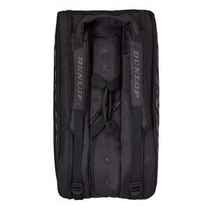 Raquetero Thermo Dunlop CX Perfomance 15 Negro