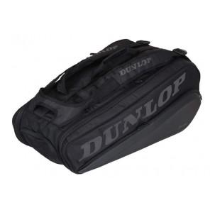 Dunlop Raquetero Thermo CX Perfomance 9 Negro