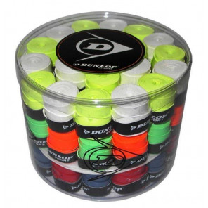 Sobregrip Dunlop Tour Pro Caja 60