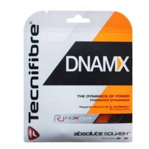 Tecnifibre Cordaje Squash DNAMX 12 m
