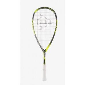 Dunlop Hyperfibre Revelation Raqueta Squash Junior
