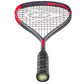 Dunlop Raqueta Squash Hyperfibre XT Revelation Pro 128