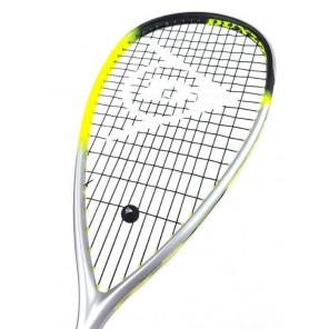 Dunlop Raqueta Squash Hyperfibre XT Revelation 125