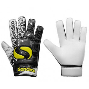 Sondico Guantes de portero Junior Match GK