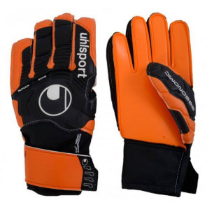 Uhlsport Guantes portero Ergonomic Soft Advanced Talla 10