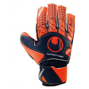 Uhlsport Guantes Portero LEVEL Soft SF Junior