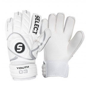 Select Guantes Portero Futbol 03 YOUTH  talla 6