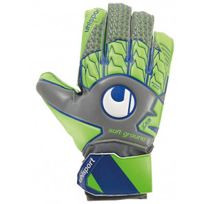 Uhlsport Guantes Portero Tensiongreen Soft Advanced