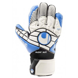 Uhlsport Guantes Portero Eliminator Soft HN Competition Talla 7