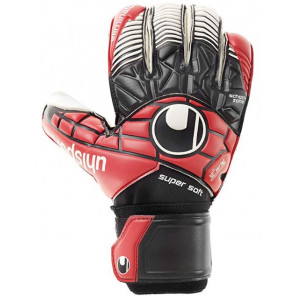 Uhlsport Guantes Portero Eliminator SuperSoft RF Talla 9