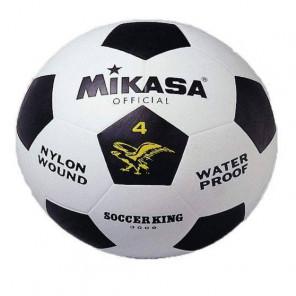 Balón Fútbol Goma Mikasa