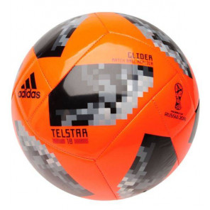 Balón World Cup 2018 adidas Telstar Glider Football