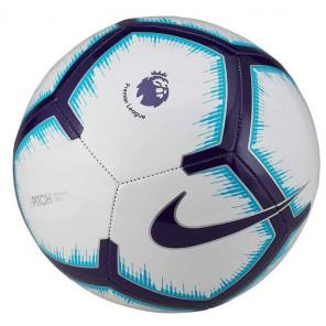 Nike Pitch Balón Futbol blanco Size 5