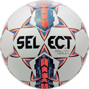 BRILLANT REPLICA 12/04 Select Balón Fútbol Talla 4