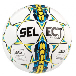 Select Balon Futbol diamond 012/004