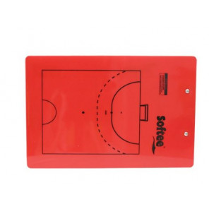 Carpeta Táctica Veleda Fútbol Sala / Balonmano Reversible