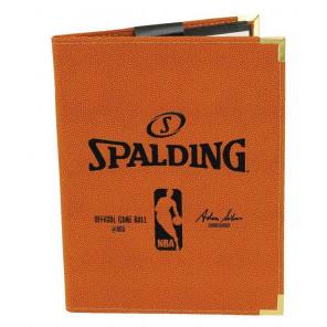 Spalding nba pad carpeta entrenamiento