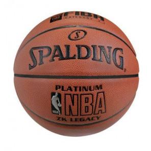 Balón de Baloncesto Spalding Legacy Talla 6
